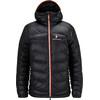 Peak Performance M's BL Down Jacket Black